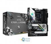 ASRock X570 Steel Legend (90-MXBAR0-A0UAYZ) EU