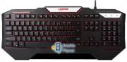 Lenovo Legion K200 Keyboard (Russian) (GX30P98215)