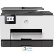 МФУ HP HP OfficeJet Pro 9020 с Wi-Fi (1MR78B)