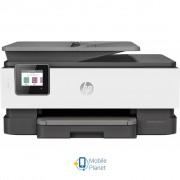 МФУ HP OfficeJet Pro 8023 с Wi-Fi (1KR64B)