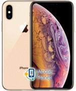Apple iPhone XS 256GB Gold (Apple refurbished)