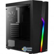 AeroCool BOLT (Black) RGB (4718009157651)