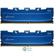 DDR4 16GB (2x8GB) 3000 MHz Blue Kudos eXceleram (EKBLUE4163021AD)