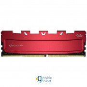 DDR4 8GB 3600 MHz Red Kudos eXceleram (EKRED4083618A)