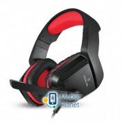 Наушники REAL-EL GDX-7550 Bblack-Red