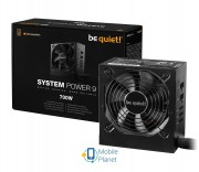 be quiet! System Power 9 700W CM (BN303) EU