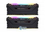 Corsair 16GB 3600MHz Vengeance RGB Pro CL18 (2x8GB) (CMW16GX4M2Z3600C18) EU
