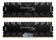 HyperX 16GB 2666MHz Predator CL13 (2x8GB) (HX426C13PB3K2/16) EU