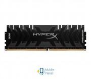 HyperX 16GB 3200MHz Predator RGB CL16 (HX432C16PB3A/16) EU