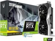 Zotac GeForce RTX 2060 Twin Fan 6GB GDDR6 (ZT-T20600H-10M) EU