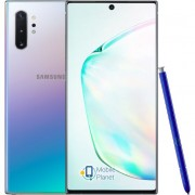 Samsung Galaxy Note 10 Plus 12/256GB Duos Aura Glow N975