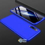 Пластиковая накладка GKK LikGus 360 градусов для Xiaomi Mi 9 SE синий (00000029698_4)
