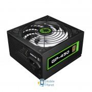 Gamemax GP-450 Black, 450W