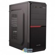 Logicpower 2011-400W 8см, 2хUSB2.0, 1xUSB3.0, Black