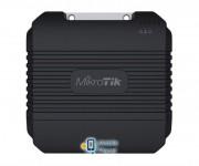 Точка доступа MikroTik LtAP LTE kit (RBLtAP-2HnD&R11e-LTE)