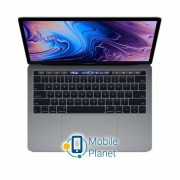 Apple MacBook Pro 13 Space Gray (Z0WQ000QP) 2019