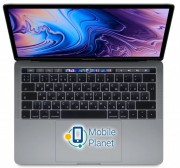 Apple MacBook Pro 15 Space Gray (Z0WW0003G) 2019