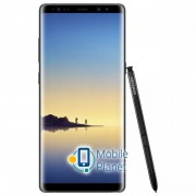 Samsung Galaxy Note 8 Single 128Gb Black (N950)