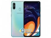 Samsung Galaxy A60 2019 Duos 6/64GB Blue (SM-A6060)