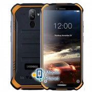 Doogee S40 3/32GB Orange Госком