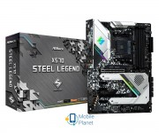 ASRock X570 Steel Legend Socket AM4
