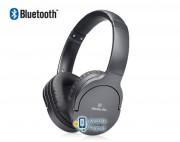 Bluetooth-гарнитура REAL-EL GD-855 Black (EL124100026)