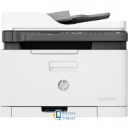 МФУ А4 цв. HP Color Laser 179fnw с Wi-Fi (4ZB97A)