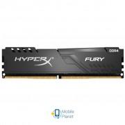DDR4 8GB 3200 MHz HyperX FURY Black Kingston (HX432C16FB3/8)