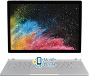 Microsoft Surface Book 2 Silver (QKK-00001)