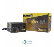 Seasonic Core GM 500W 80 Plus Gold (CORE-GM-500) EU