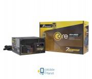 Seasonic Core GM 650W 80 Plus Gold (CORE-GM-650) EU