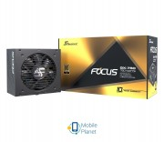 Seasonic Focus GX 750W 80 Plus Gold (FOCUS-GX-750) EU