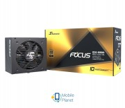 Seasonic Focus GX 850W 80 Plus Gold (FOCUS-GX-850) EU