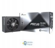 Seasonic Focus PX 650W 80 Plus Platinum (FOCUS PX-650) EU