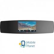 Видеорегистратор Xiaomi YI Mirror Dash Camera FHD Black ( Plus камера заднего вида) (YI-89029)
