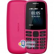Nokia 105 DS 2019 Pink Госком