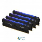 DDR4 16GB (2x8GB) 3000 MHz HyperX Fury Kingston (HX430C15FB3AK2/16)