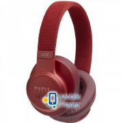 JBL Live 500 BT Red (JBLLIVE500BTRED)
