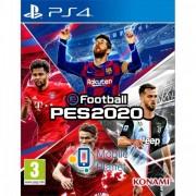 Pro Evolution Soccer 2020 RUS (PS4)