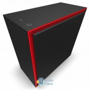NZXT H710i Black/Red (CA-H710i-BR)