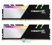 G.SKILL 32GB 3600MHz TridentZ RGB Neo CL16 (2x16GB) (F4-3600C16D-32GTZNC) EU