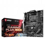 MSI X470 GAMING PLUS MAX EU