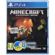 Minecraft (PS4) UA
