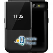 Nokia 2720 DS Black Госком