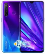 Realme 5 Pro 4/128GB Blue Europe