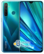 Realme 5 Pro 4/128GB Green Europe