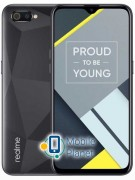 Realme C2 2/16GB Black Europe