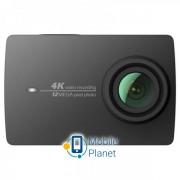 Экшн-камера Xiaomi YI 4K Action Camera Black (YI-90003)