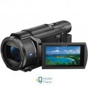 SONY Handycam FDR-AX53 Black (FDRAX53B.CEE)