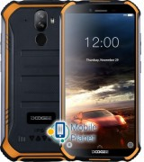 Doogee S40 Lite Orange Госком
